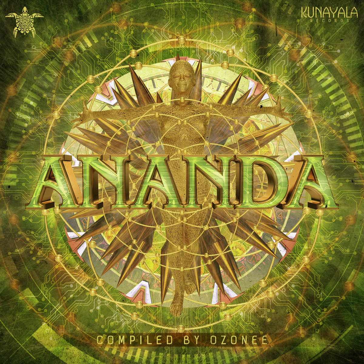 V.A. Ananda (Compiled by Ozonee)