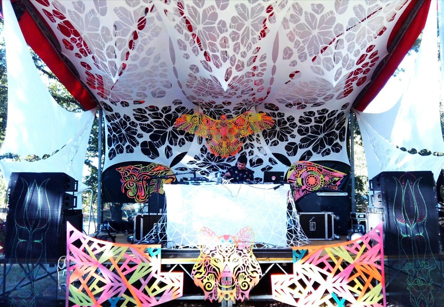 Wakhan Music