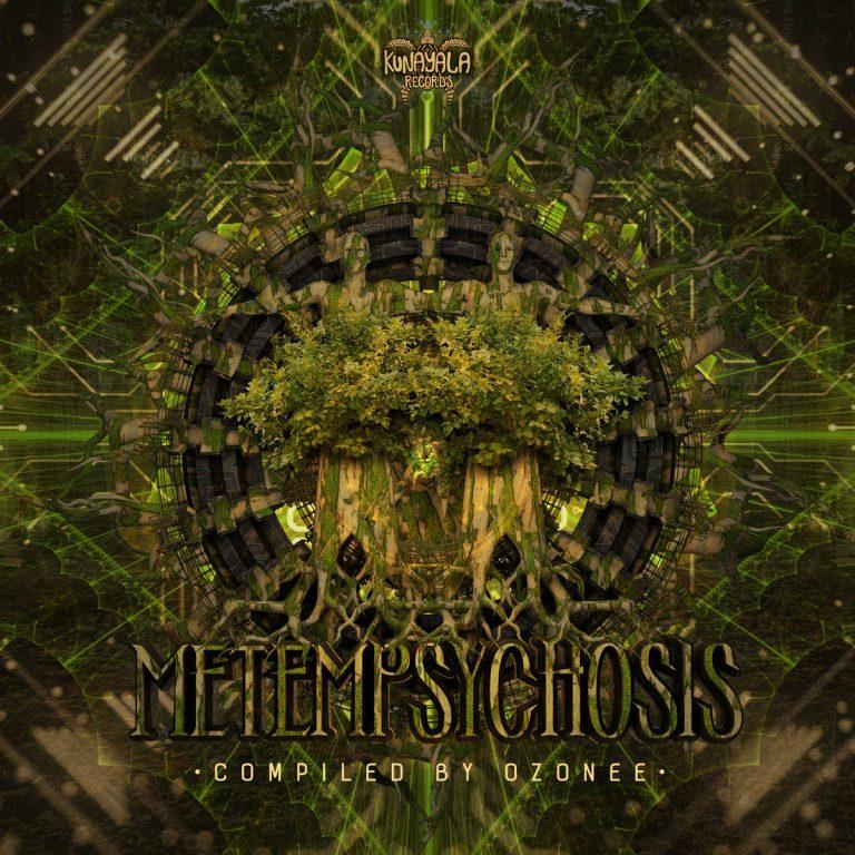 VA - Metempsychosis / Compiled by Ozonee